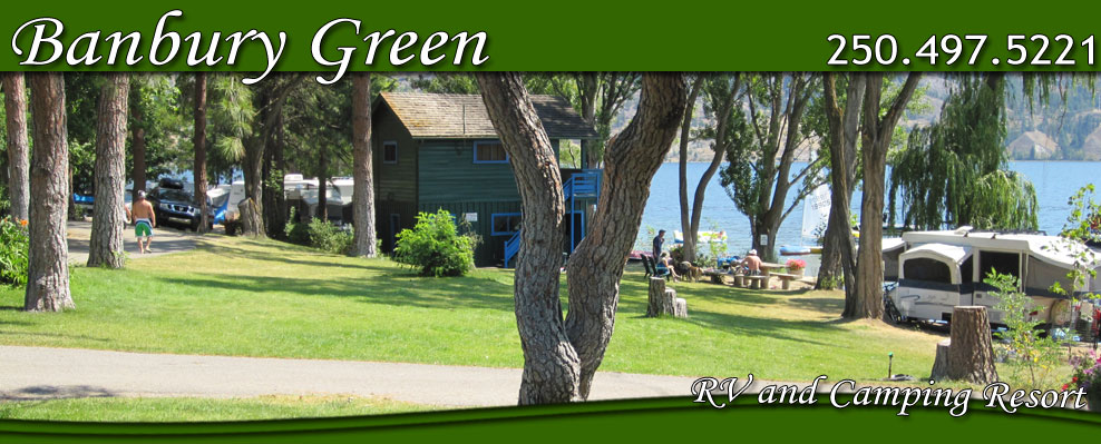 Banbury Green RV Park
